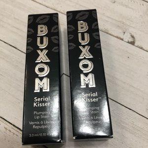 🆕 Buxom Serial Kisser Plumping Lip Stain